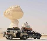 Egypt western desert