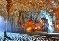 Egypt desert djara Cave