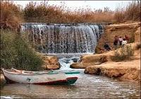 Fayoum Wadi El Rayan