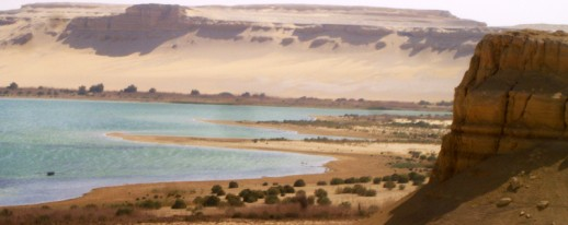 Egypt Fayoum Rayan valley tour