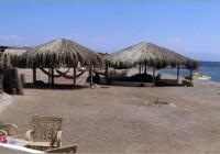 Egypt Sinai Sahara tour