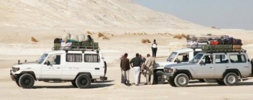 Cairo Fayoum Whales valley western desert