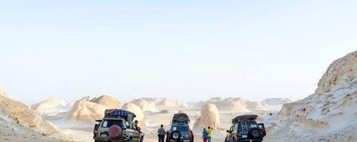 Egypt western desert discoveries