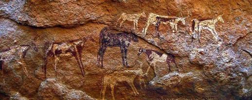 Egypt western desert Gilf El-Kebir