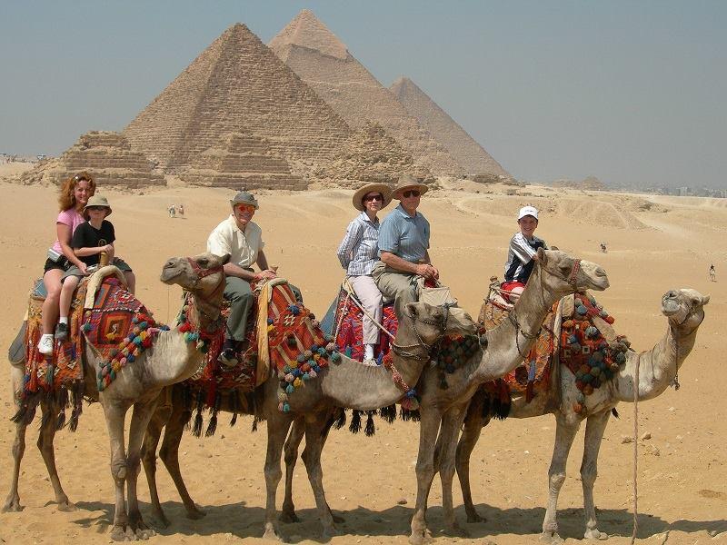Cairo Alexandria Bahariya