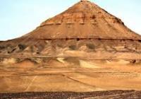 Egypt western desert Jebel Dist