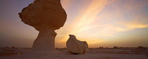 White desert 2 days 4 wheel drive overnight camp