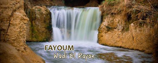 wadi rayan fayoum