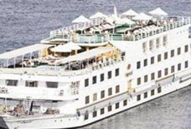 4days 3nights Nile cruise