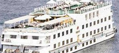 4days 3nights Nile cruise